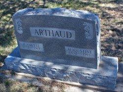 Augustine Arthaud