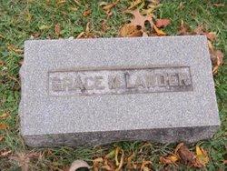 Grace M. Lawder