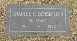 Charles E Bensmiller