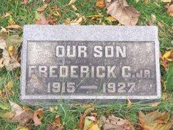 Frederick C. Lawder, Jr