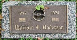 William R. Anderson