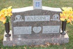 Regina M Warsing