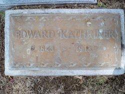 Edward Kathriner