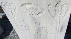 Lawson LaFayette Salter