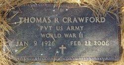 Thomas Roderick Crawford