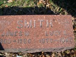 Lucy Emiline <I>Hayden</I> Smith