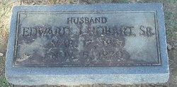 Edward J. Hobart, Sr