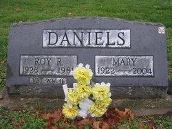 Roy Roosevelt Daniels