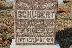 N. Henry Schubert