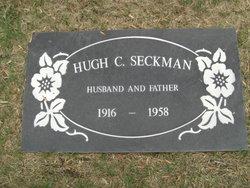 Hugh C Seckman