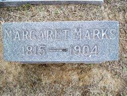 Margaret Marks