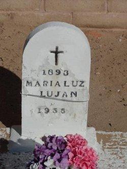 Maria Luz Lujan