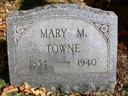 Mary M. Towne