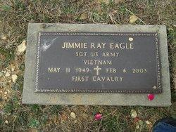 Jimmy Ray Eagle