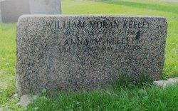 William Moran Keeley