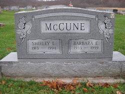 Barbara E. McCune