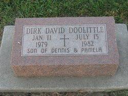 Dirk David Doolittle