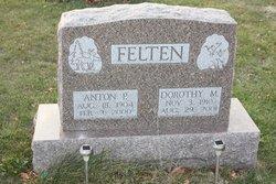 Anton P Felten