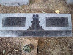 John August Johnson