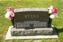 Grace Iva <I>Ball</I> Byers