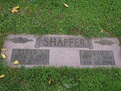 Cloyd A. Shaffer