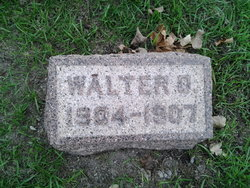 Walter O. Becker
