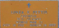 Linza E. Pettis