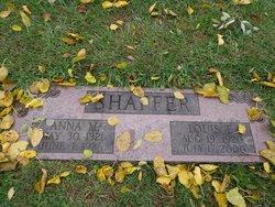 Anna M. Shaffer