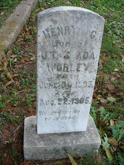 Henry G Worley