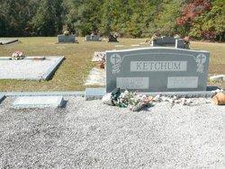 Imogene Ketchum