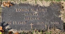 Edwin Slaght