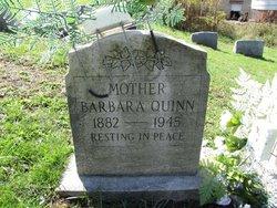 Barbara <I>Knapp</I> Quinn