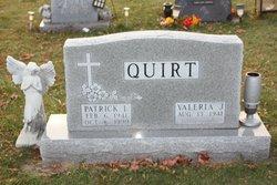 Patrick L Quirt