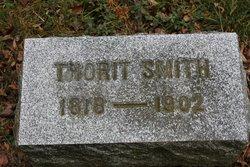 Thorit Smith