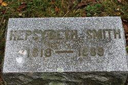 Hepsybeth <I>Livermore</I> Smith