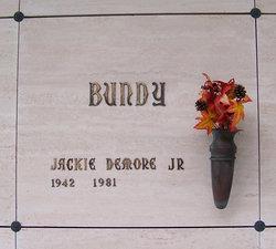 Jackie Demore Bundy, Jr