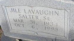 Jile Lavaughn Salter, Sr