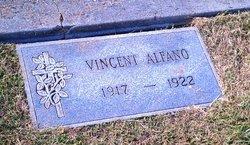 Vincent Alfano