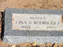 Lina B Rodriguez