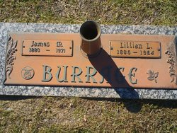 James M. Burrage