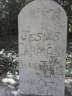 Jesus Carmona, Jr