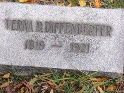 Verna D. Diffenderfer
