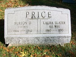Burton D. Price