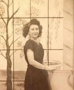 Blanche Ernestine <I>Warnack</I> Hix