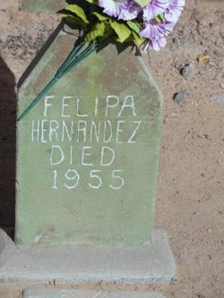Felipa Hernandez