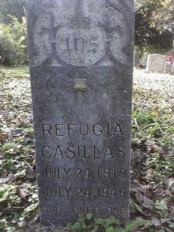 Refugia Casillas