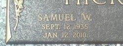 Samuel W. Hickey