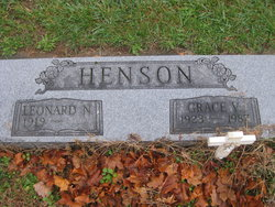 Leonard N. Henson