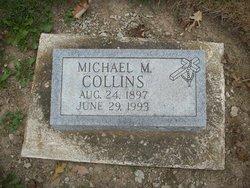 Michael Maurice Collins