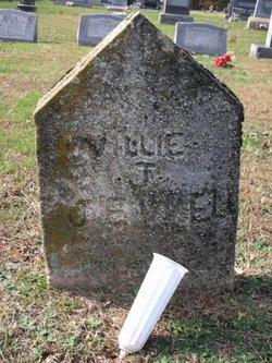 Willie J. Jewell
